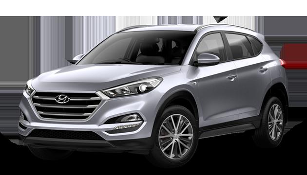 FTG Hyundai Tucson