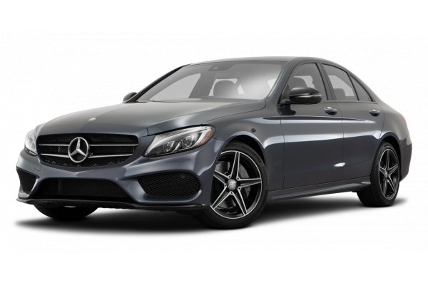 Mercedes C250D Coupe (4.4L/100)