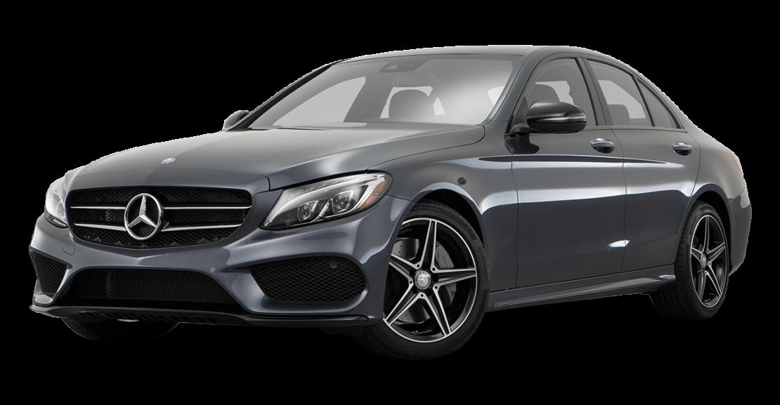 Mercedes Benz C250D Sedan