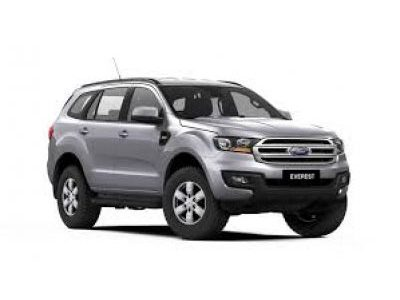 Ford Everest Ambiente Diesel Wagon