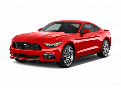 Ford Mustang 2.3T Coupe