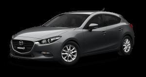 Mazda3 Hatch Neo