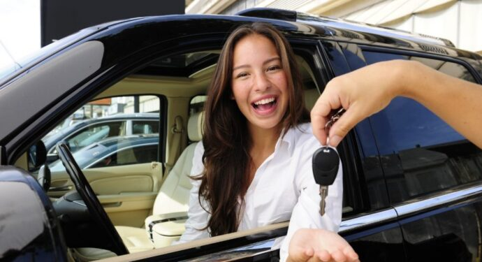 Buy a New Car with a Novated Lease - easifleet