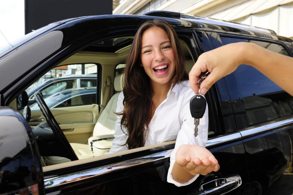 Buy a New Car with a Novated Lease  – easifleet