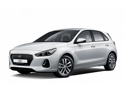 Hyundai i30 Active Auto