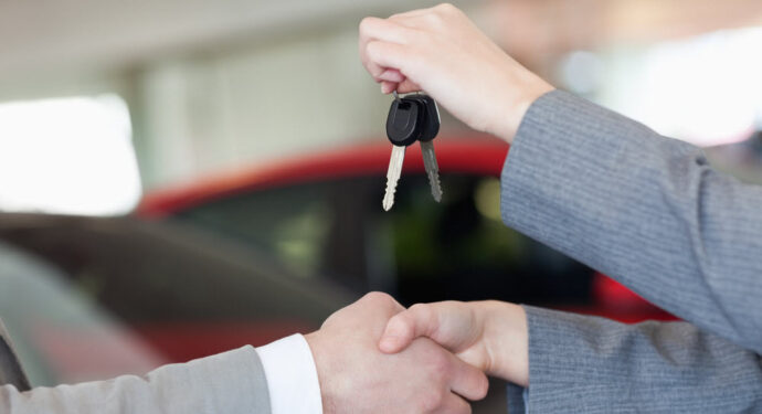 Buying a Car through a Novated Lease - easifleet