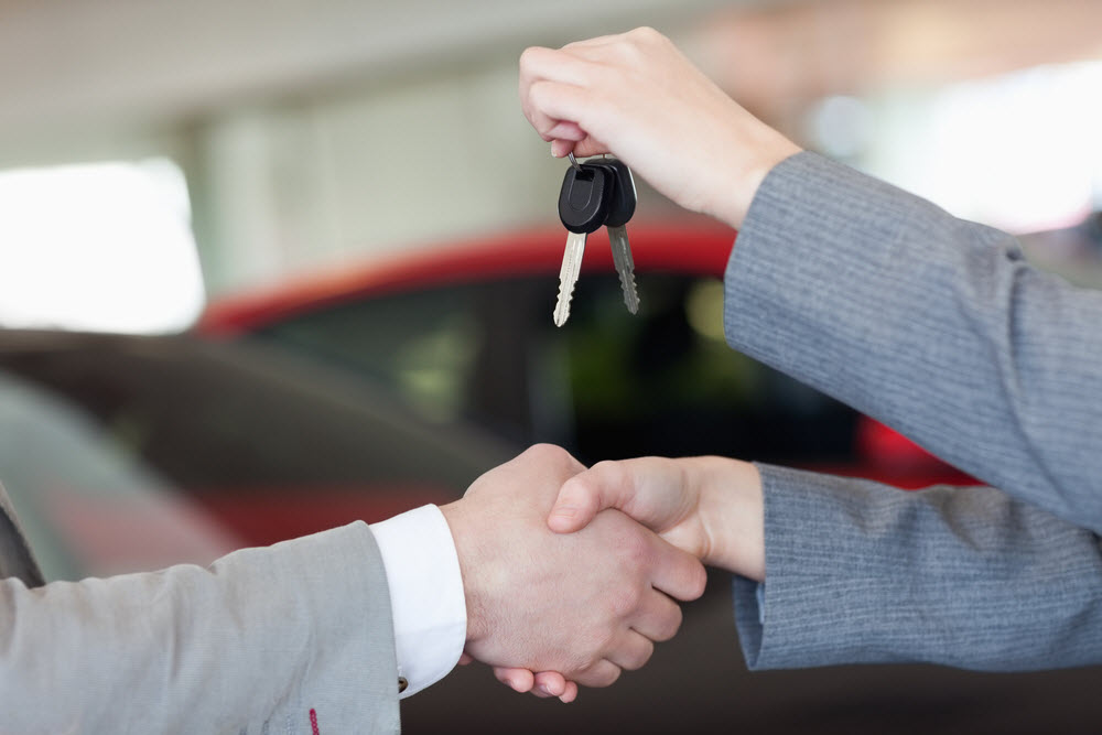 Buying a Car through a Novated Lease – easifleet