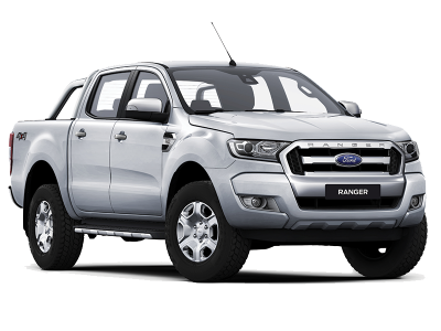 Ford Ranger XLS 3.2 4×4 Dual Cab Manual