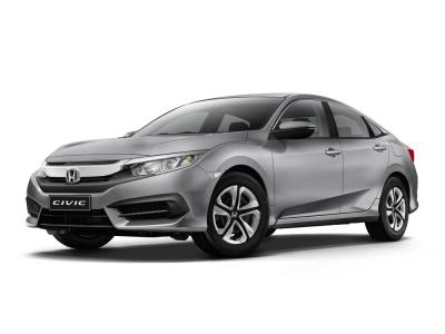 Honda Civic Vti-S Auto