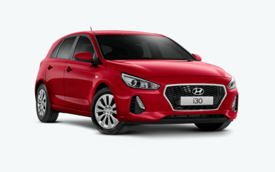 Hyundai i30 Active Hatch Auto