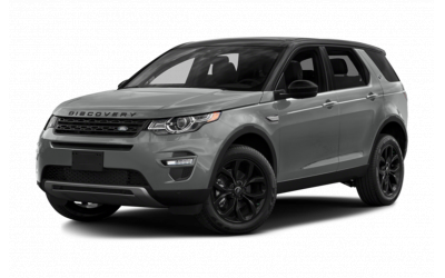 Land Rover Discovery Sport TD4