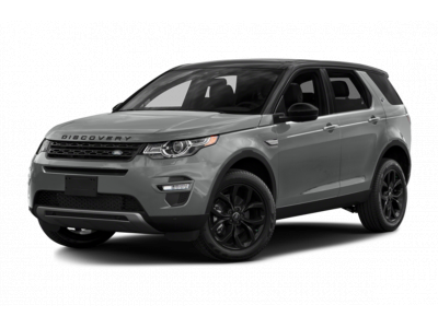 Land Rover Discovery Sport TD4 (132kW) HSE 7 Seat Auto
