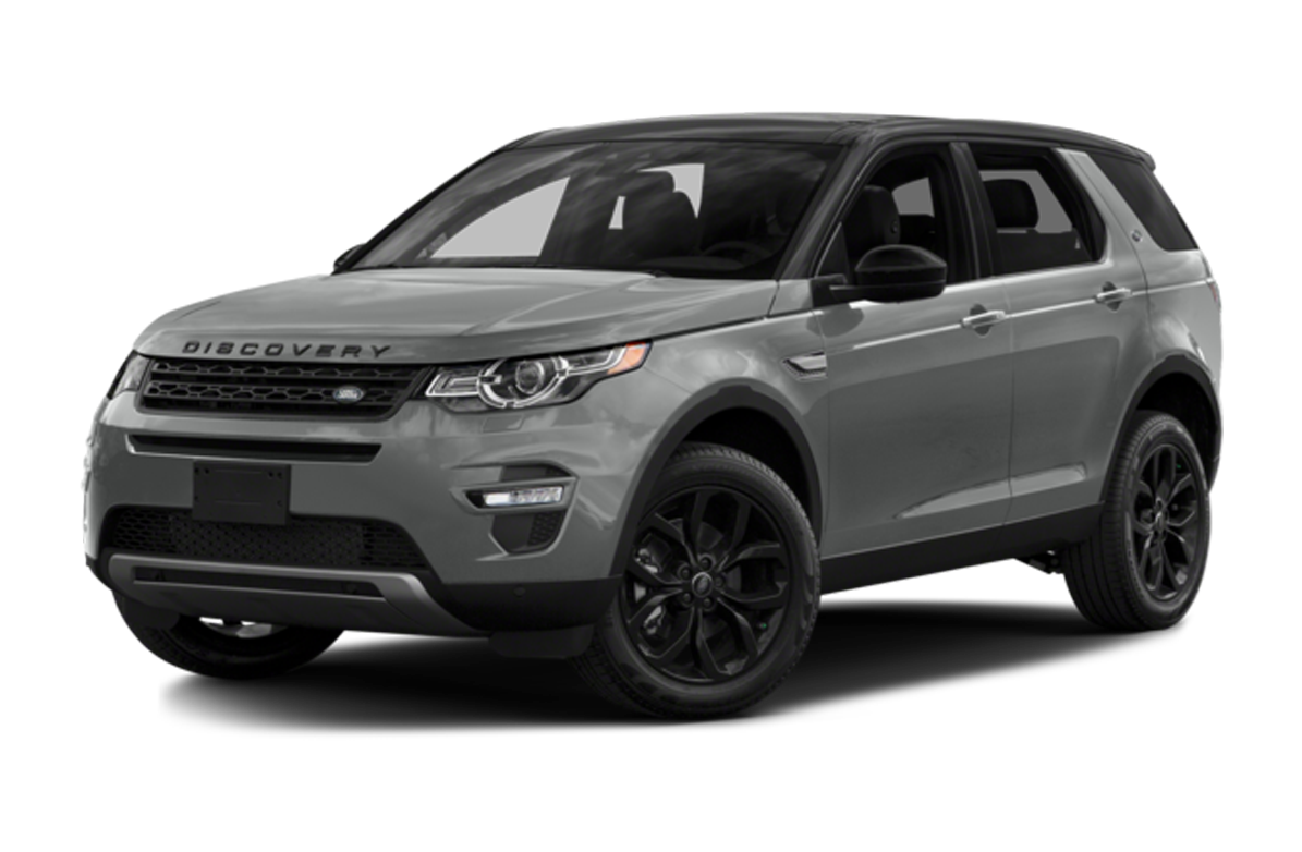 Land Rover Discovery Sport TD4 • Easi | Novated Lease ...