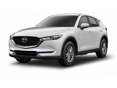 Mazda CX-5 MAXX FWD Manual