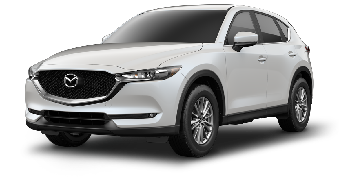 Mazda Cx 5 Maxx Fwd Manual Easi Novated Lease Fleet Management