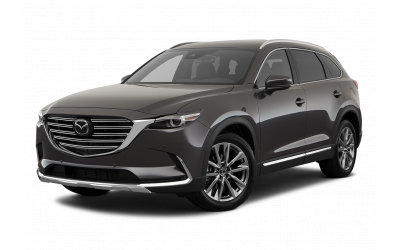 Mazda CX-9 AWD