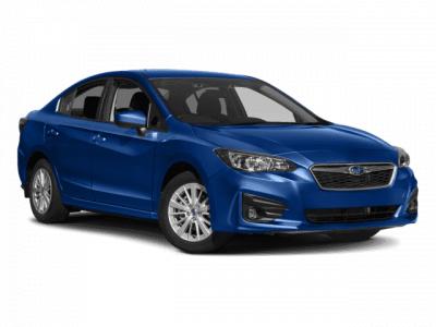 Subaru Impreza 2.0i AWD Sedan Auto