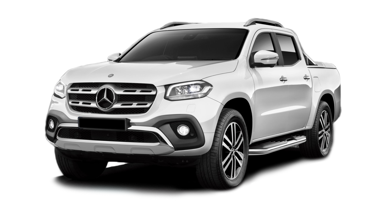 What Is A Novated Lease >> Mercedes-Benz X 250d Pure Auto • Easi | Novated Lease & Fleet Management