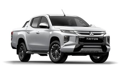 Mitsubishi Triton GLS
