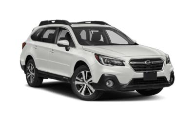 Subaru Outback 2.5i 4D Wagon