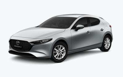 Mazda 3 Pure G20