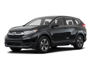 Honda CR-V VTi-S (2WD)