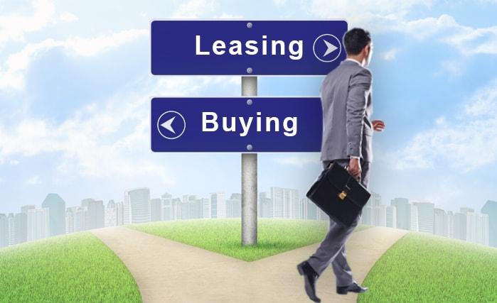 Leasing a Car vs Buying a Car